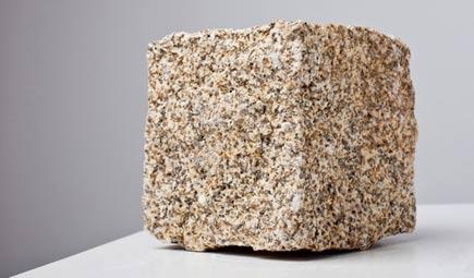 Minera de roca silvestre moreno for Que es el granito